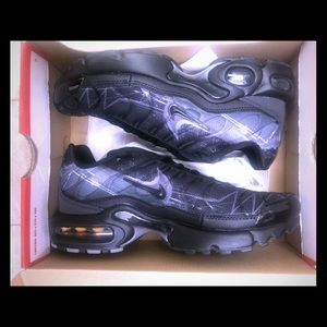 🆕NIKE AIR MAX PLUS!! BACKTOSCHOOL!!🆒🔥